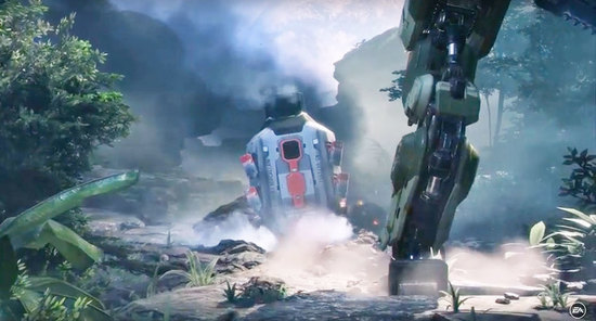 Titanfall 2 will have more single player content this time around.
