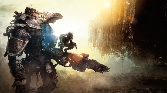 The first Titanfall was one of the most hyped games in memory. Hopefully the player base sticks around this time.