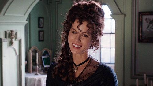 A happy Lady Susan
