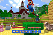 Preview preview mario minecraft