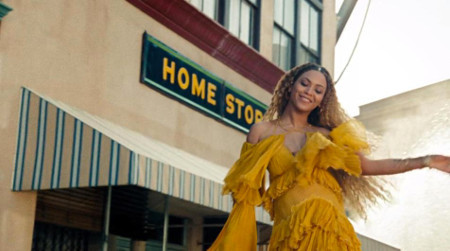 Beyoncé is taking lemons and making lemonade