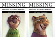 Preview zootopia missing posters pre