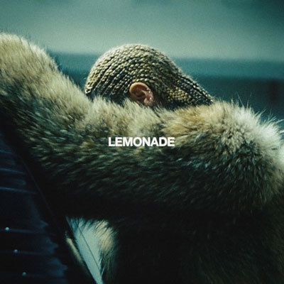 Beyoncé: Lemonade Album Cover