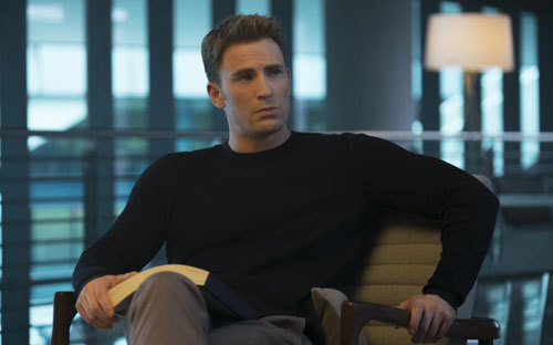 Cap thinks about his future