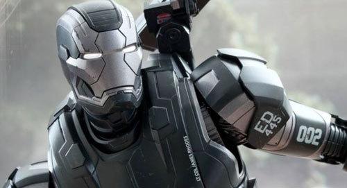 War Machine (Don Cheadle)