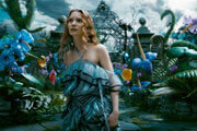 Preview alice in wonderland movie pre