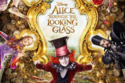 Preview alice through the looking glass pre