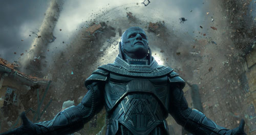 Apocalypse, the original and most powerful mutant, embarks on a path of global destruction