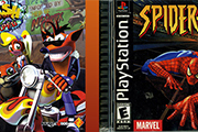 Preview preview spider man crash bandicoot ps4