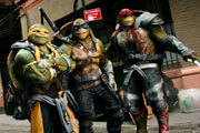 Preview tmnt2 review pre