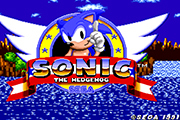 Preview preview sonic the hedgehog new game