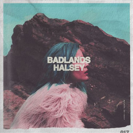 Her debut album Badlands was released in 2015