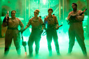 Preview ghostbusters review pre