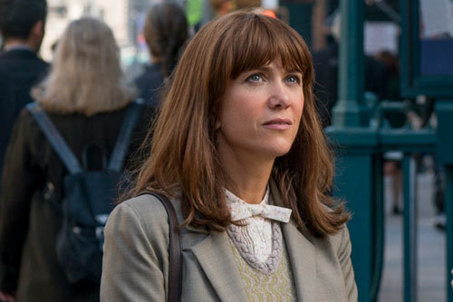 Kristen Wiig as Erin