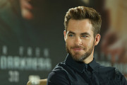 Preview chris pine preview