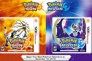 Preview preview pokemon sun moon cover