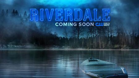 The Archie comics take a dark turn in Riverdale