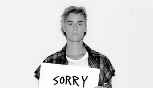 Justin Bieber – Sorry