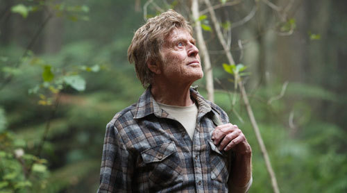 Mr. Meacham (Robert Redford) sees Elliot