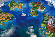 Preview preview pokemon alola region