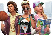 Preview sims 4 city living pre
