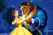 Preview beauty and the beast pre