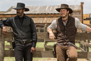 Preview magnificent seven interview pre