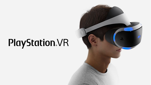 PlayStation VR will change the way we play games.