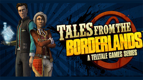 The original Borderlands is significantly less story-focused than Telltale's game.