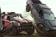 Preview monster trucks pre