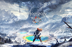 Preview preview horizon frozen wilds ps4 game review