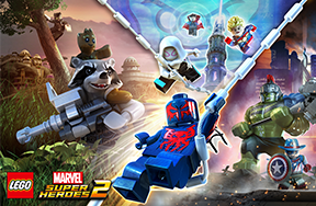 Preview preview lego marvel super heroes 2 review