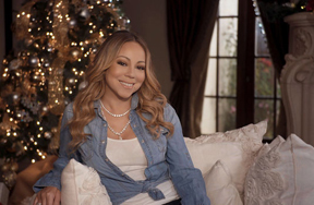 Preview all i want for christmas mariah pre