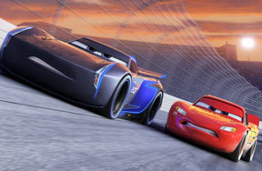 Preview cars 3 pre