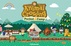 Preview animal crossing pocket camp new pre