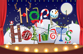Preview holiday horoscopes pre