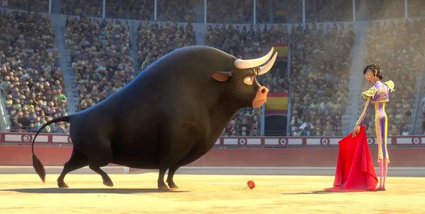 Ferdinand has to face El Primero