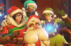Preview preview christmas games