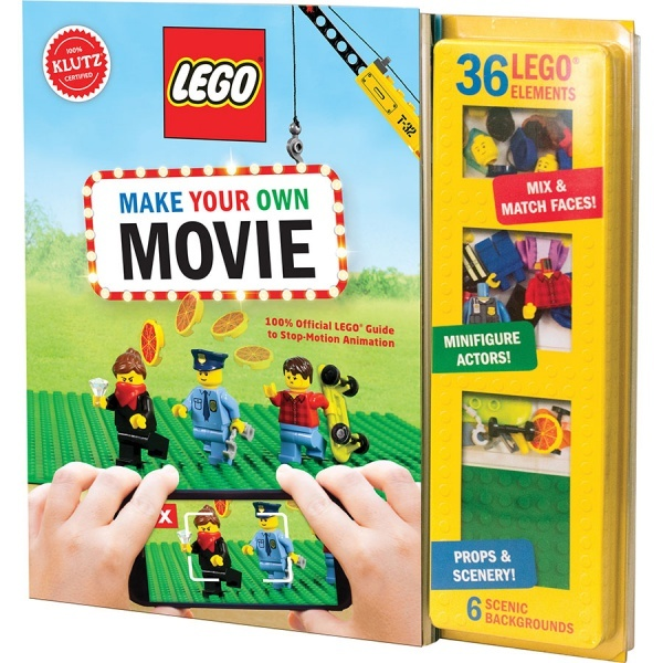 LEGO Movie Maker Set