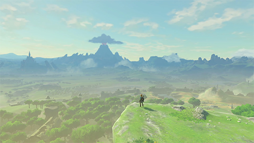 With both Zelda and Mario, the Nintendo Switch is off to a great start.