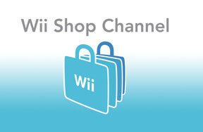 Preview wii shop channel pre
