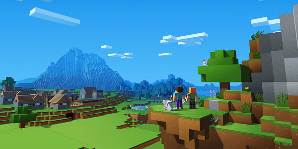 Check out some great Minecraft gameplay from StarLord here on Kidzworld!