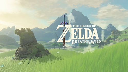 The Legend of Zelda is one of the most anticipated releases of the year.