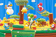 Preview preview yoshi poochy