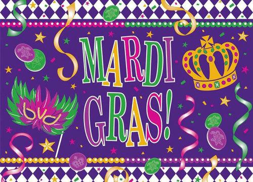 Mardi Gras | Fat Tuesday