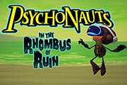 Preview preview psychonauts rhombus review