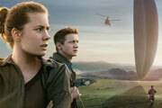 Preview arrival blu ray review pre