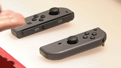 It's good of Nintendo to repair broken JoyCons but they shouldn't have been broken in the first place.