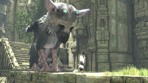 Despite its flaws, The Last Guardian was my favorite game of 2016. Was I wrong to think that?