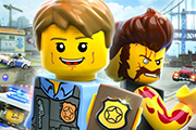 Preview preview vehicles lego city undercover